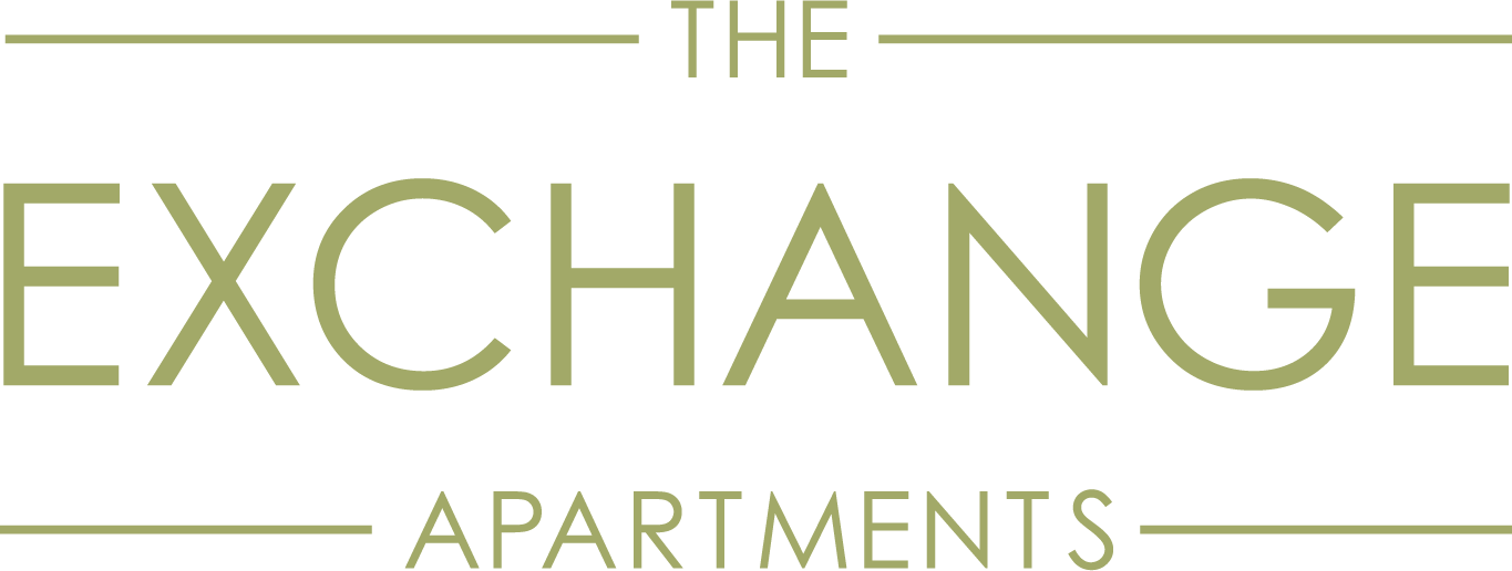 The Exchange logo